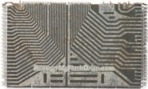Sandisk 16bit NAND Top