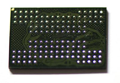 bga-132 nand chip