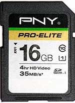 PNY Pro Elite 16GB